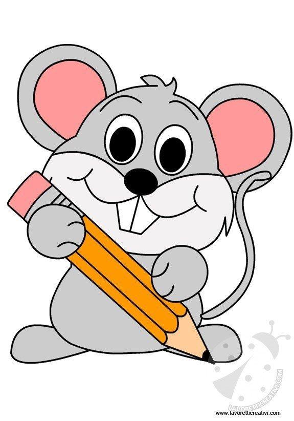 addobbi accoglienza scuola infanzia topolino