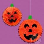 Decorazioni Halloween – Zucche