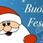 Biglietti di Natale 2