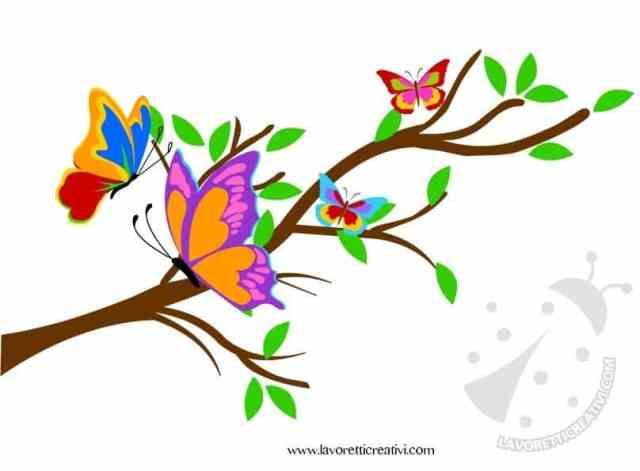 addobbi-primavera-ramo-farfalle