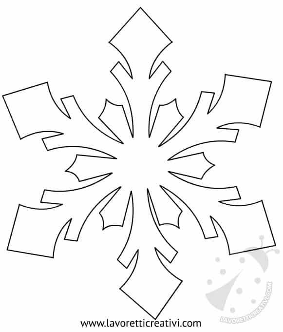 fiocco-neve-6-punte-sagoma