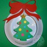 Lavoretti di Natale facili per bambini