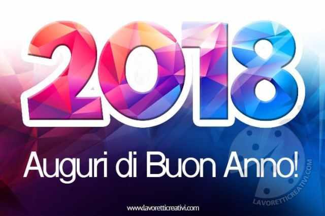 LUNEDI 1 GENNAIO 2018 BUON ANNO!!! Auguri-buon-anno-2018