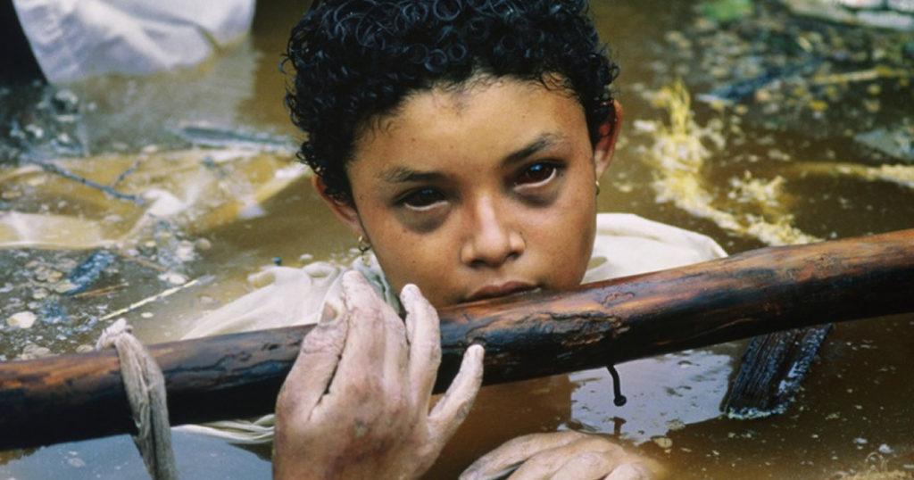 antropologia della schiavitù
