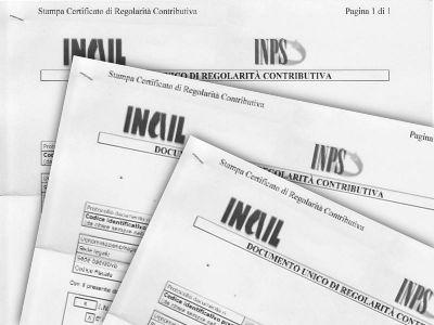 durc documento unico regolarita contributiva