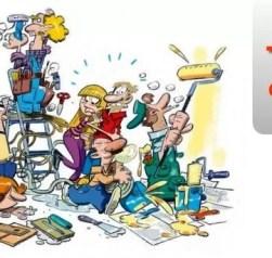 Chi non riesce a pagare entro il 30 giugno 2013 tutte le spese programmate sui lavori edilizi di risparmio energetico, detraibili al 55%, può iniziare subito con i bonifici per le ristrutturazioni