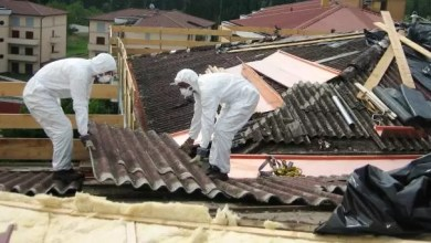 Photo of Vittime dell'amianto: quando il datore è responsabile?