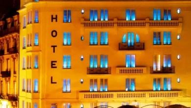 Photo of Anche gli alberghi beneficeranno del bonus facciate