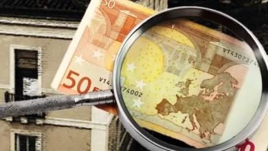 Photo of Il disinvestimento non spiega il tenore di vita incongruente