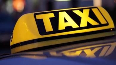 Photo of Taxi e noleggio con conducente: credito d'imposta ridotto per il 2015