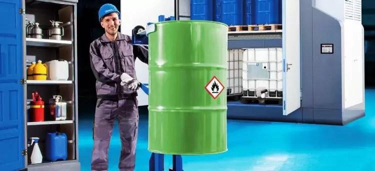 Photo of Piano nazionale delle attività di controllo sui prodotti chimici per il 2019