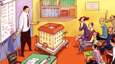 Photo of Fatture inesistenti: appropriazione indebita per l'amministratore di condominio