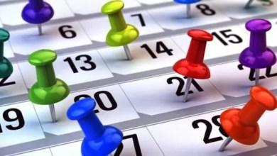 Photo of Decreto crescita: ecco come cambia il calendario fiscale del 2019