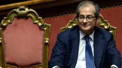 """Photo of Flat tax, Tria: """"Le ipotesi si fanno con la legge di Bilancio"""""""
