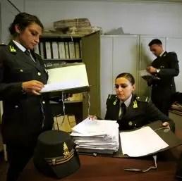 Istituito il Polo nazionale Guardia di Finanza