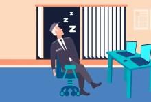 Photo of La guardia giurata si addormenta durante il turno? Non va licenziata