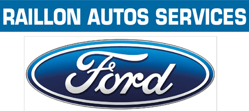Raillon autos services Ford