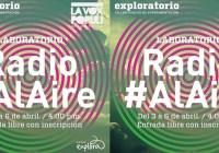 radio al aire