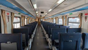 Trenes Argentinos habilitó la venta de pasajes de Buenos Aires a Córdoba y viceversa hasta el 30 de noviembre. (Trenes Argentinos)