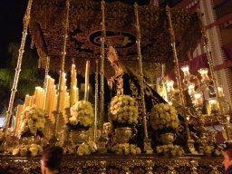 Varales de la Virgen del Socorro / Irene Álvarez