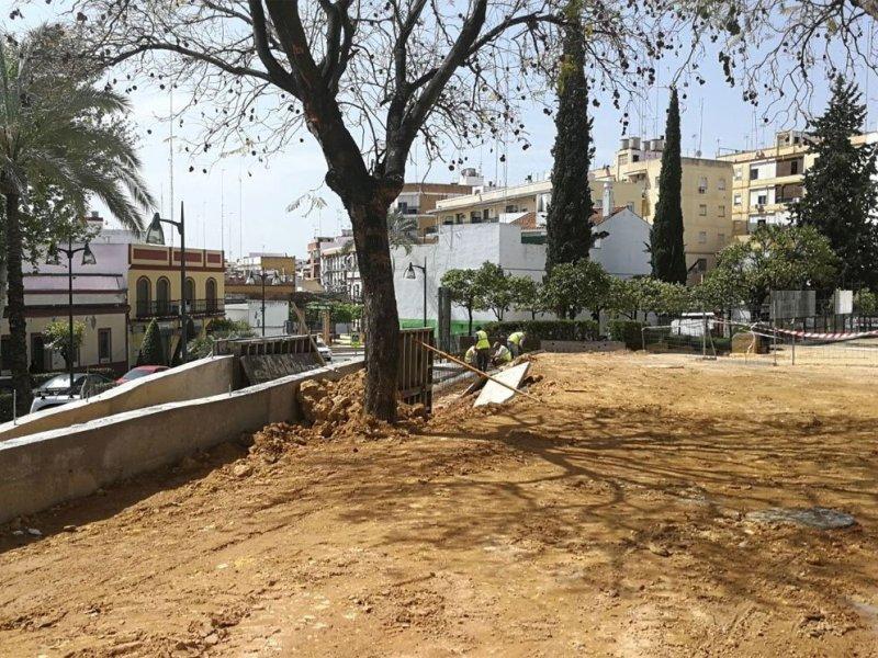 Callejón del Huerto /LVA