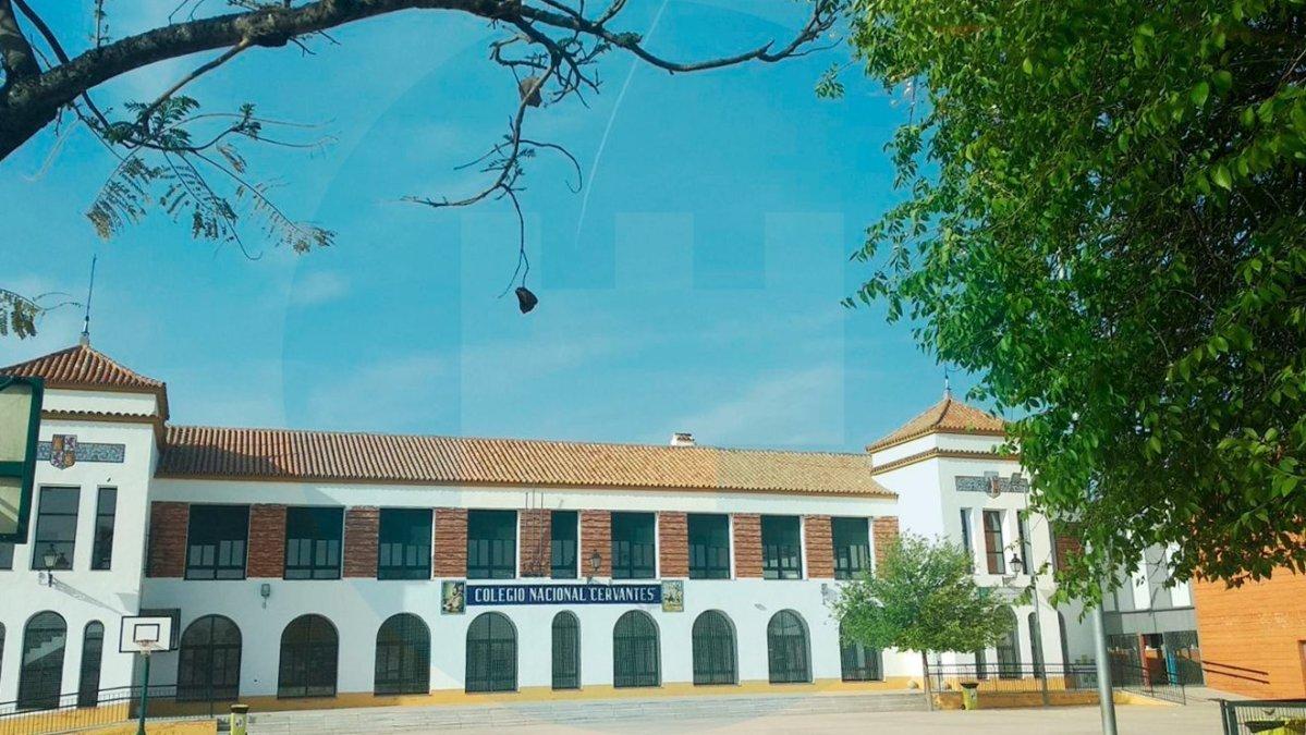 Colegio Nacional Cervantes