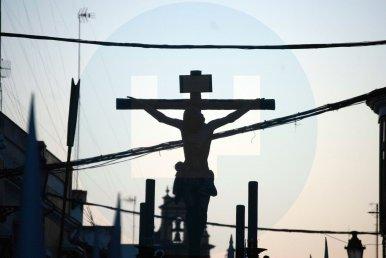 Cristo del Amor