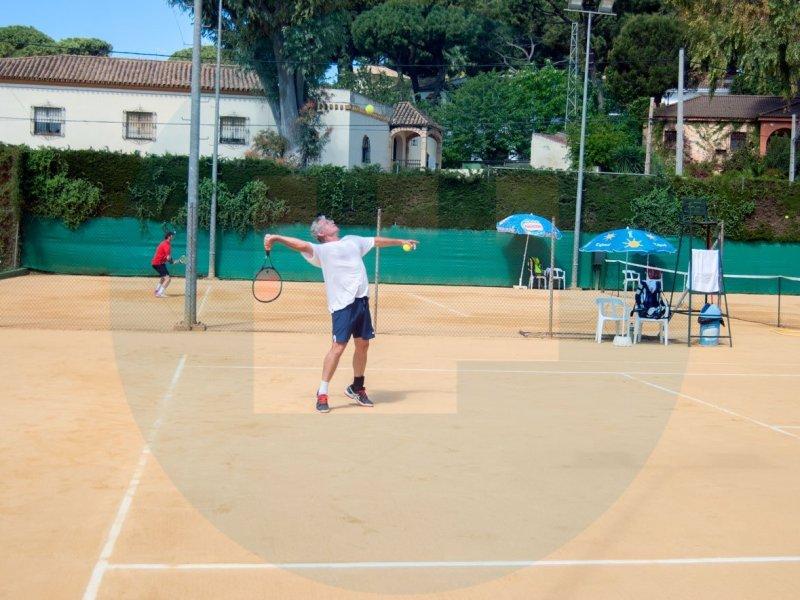 Club de Tenis Oromana