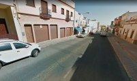La actuación afectará al recorrido de los autobuses / Google Maps