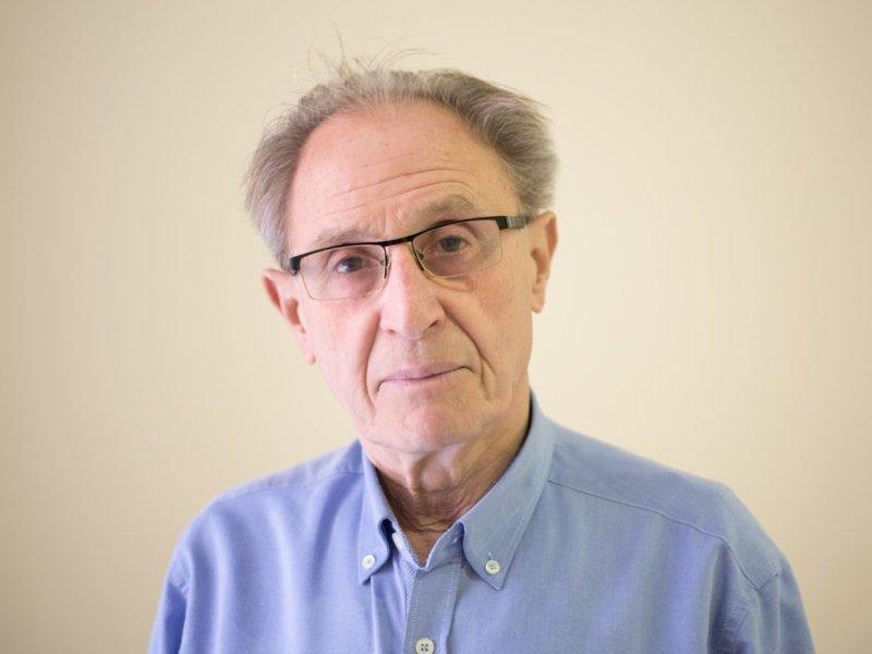 José Manuel Colubi