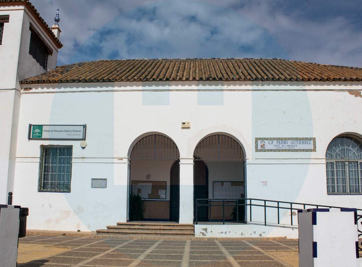 Colegio Pedro Gutierrez