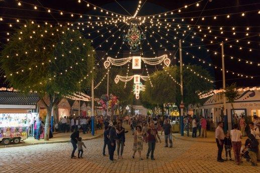 Feria de Alcalá 2018