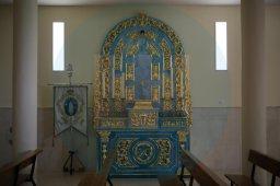 Altar de Fátima / F.Amador
