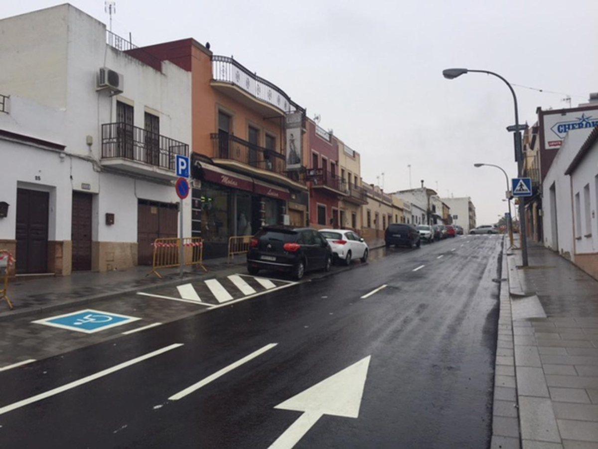 C/Atilano de Acevedo / Ayuntamiento de Alcalá