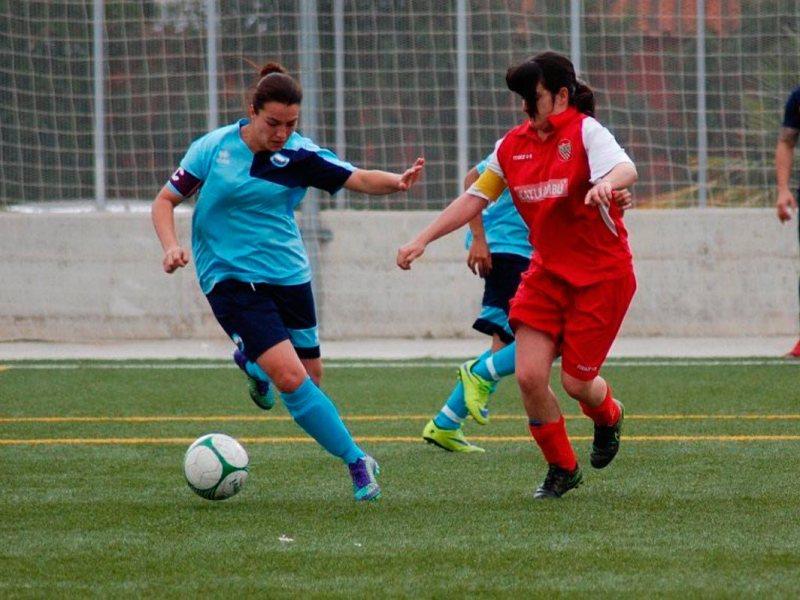 Ciudad Alcalá Club de Fútbol /LVA