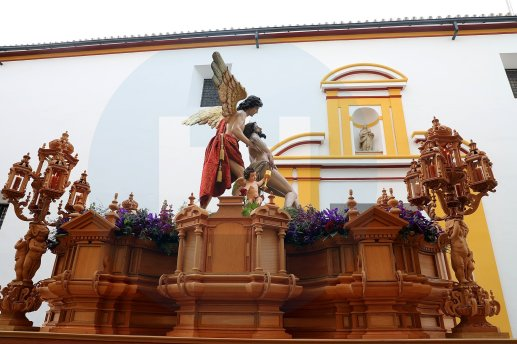 Divina Misericordia / Juan Muñoz