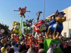 Cabalgata de Reyes del Campo de las Beatas / Ayto.