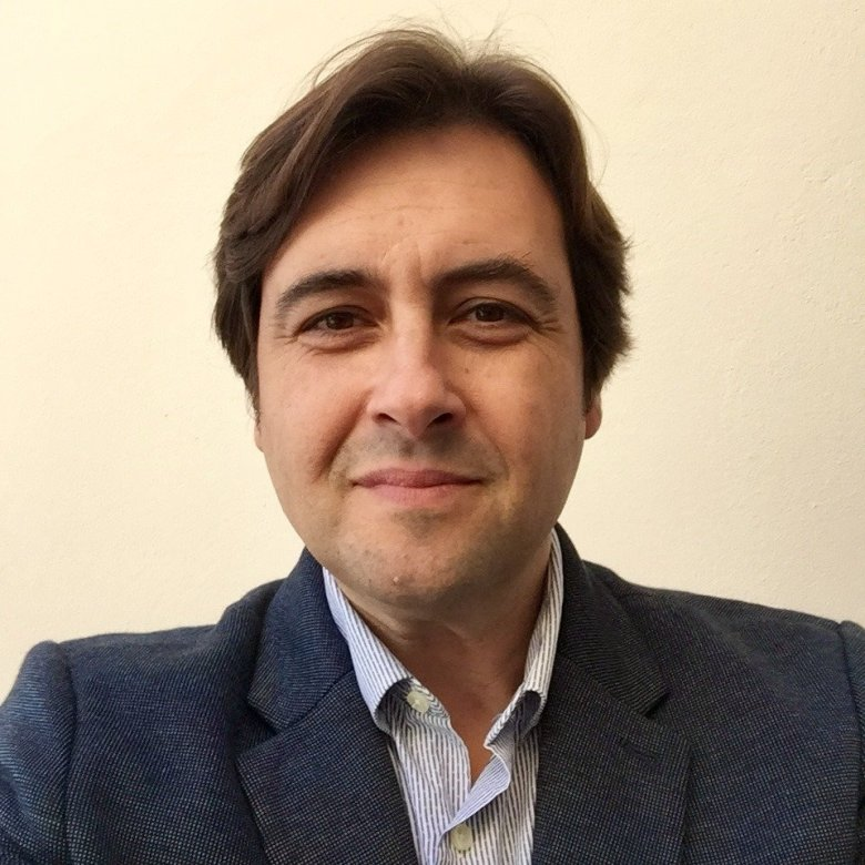 Antonio García Calderón