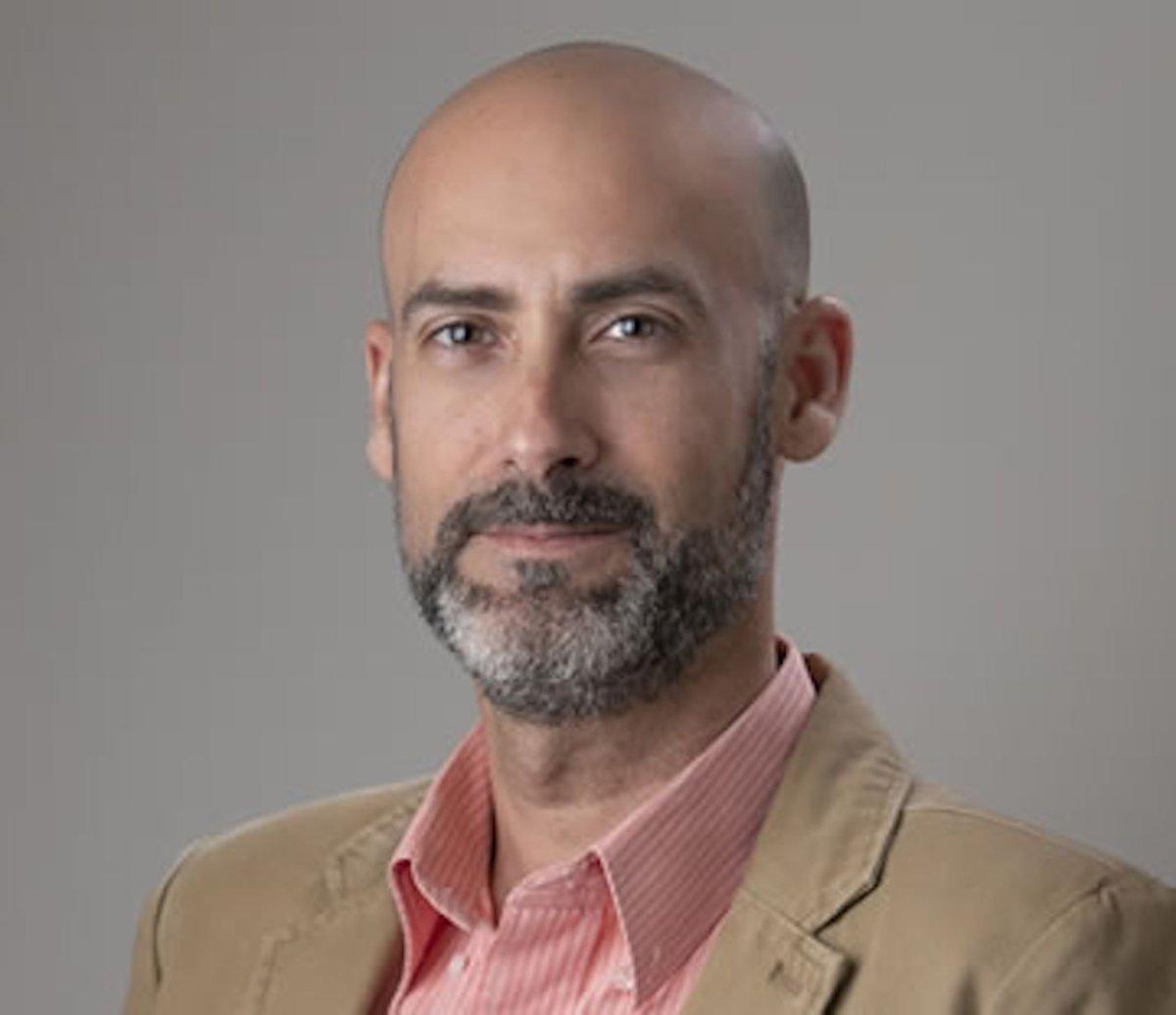 Pablo Chain Villar