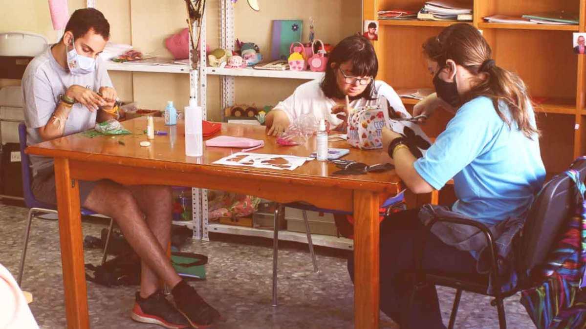 asociación alcalareña de educación especial