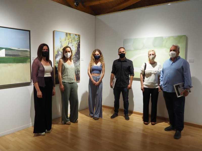 XLVIII Concurso Internacional de Pintura de Paisajes / Ayto.
