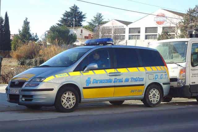 La Policía Local activa un dispositivo de controles de velocidad