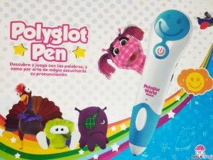 Polyglot Pen