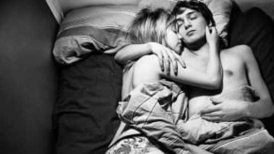 dormir juntos