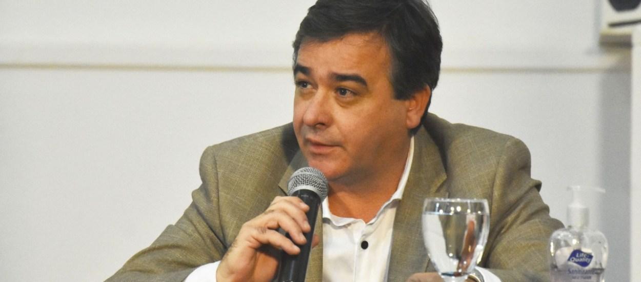 PROVINCIA ABRIÓ MESA DE DIÁLOGO CON EL SINDICATO DE LA SALUD PÚBLICA