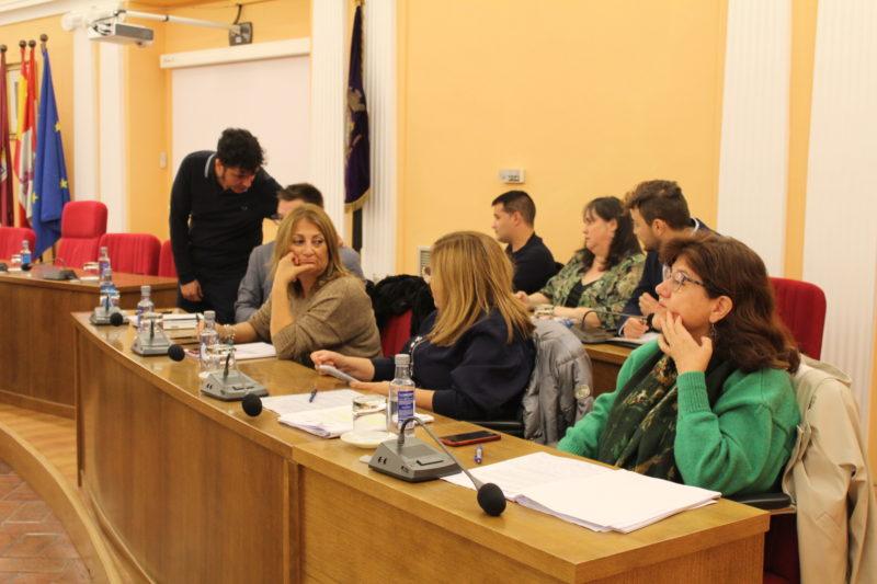 Los socialistas piden en las Cortes de Castilla y León y en el Pleno del Ayuntamiento de Medina del Campo explicaciones por el cierre de paritorios, quirófanos, REA y el área de esterilización - La Voz de Medina Digital