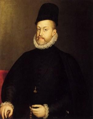 Imagen de Felipe II