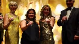 Imagen del vídeo de Felicitación Navideña