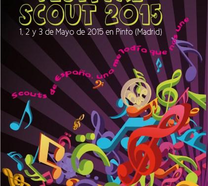 Cartel Festival Scout 2015