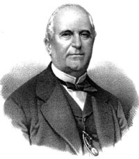 Juan Manuel de Manzanedo, marqués de Manzanedo